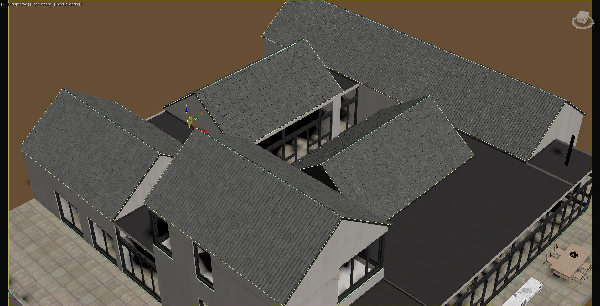 Create nature scenes in no time-roofs.jpg