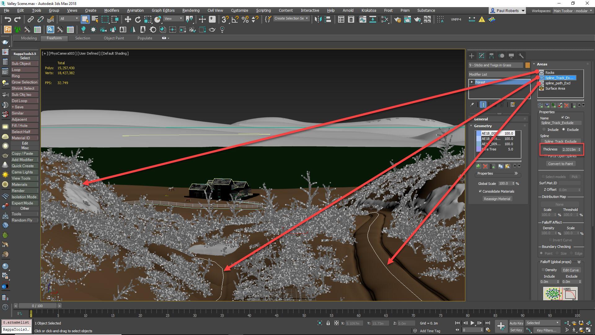 Create nature scenes in no time-stickremovepath.jpg