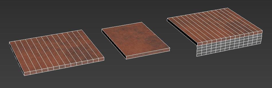 Example Tiles