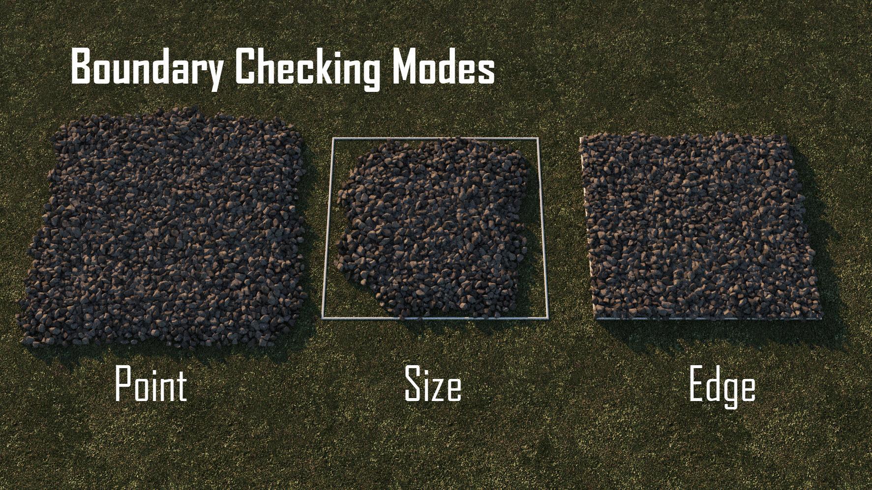 Edge Mode Settings