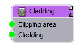 Cladding Macro