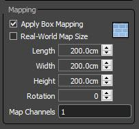 RailClone Mapping