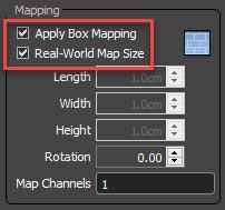 Box Mapping