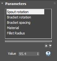 Downpipe Parameters